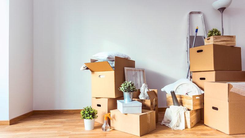 単身引っ越しをスムーズに進めるための準備・手順・やること