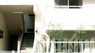 階段しかない新居に引越すときの注意点